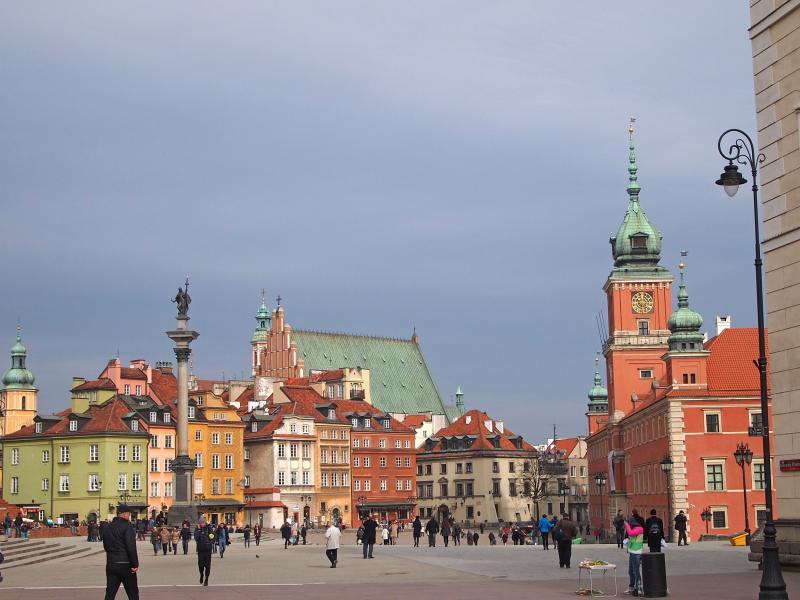 Varsó látnivalói|9