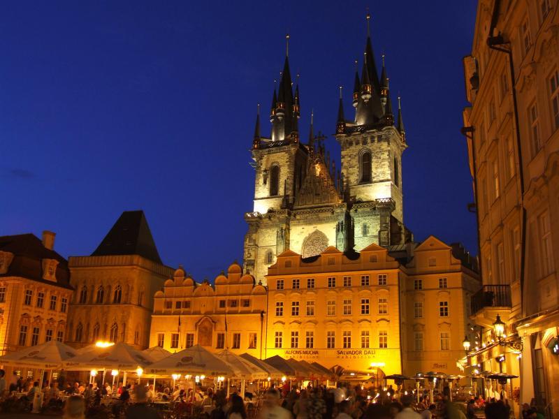 Csehország adventi vásár|5