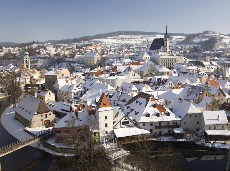 Csehország adventi vásár|8