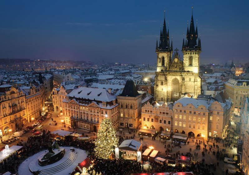 Csehország adventi vásár|3