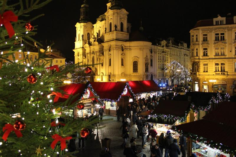 Csehország adventi vásár|4