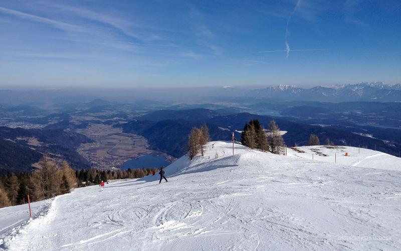 Ausztria látkép
