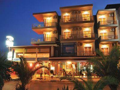 Hotel Porto Del Sol *** - Autóbuszos Akció!
