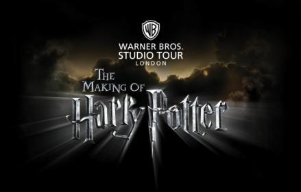 Harry Potter Stúdió túra