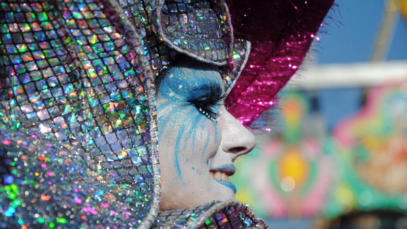 Napfényes Toszkánai karnevál - 7