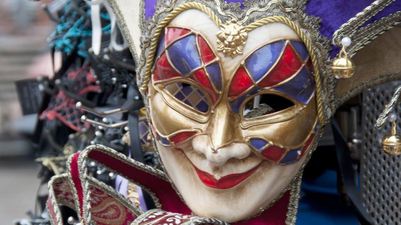 Varázslatos velencei karnevál - 6