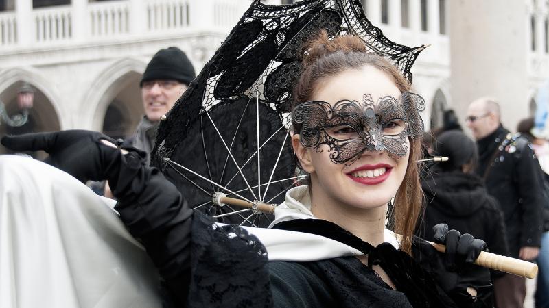 Varázslatos velencei karnevál - 8
