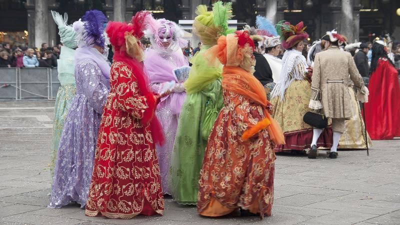 Varázslatos velencei karnevál - 5
