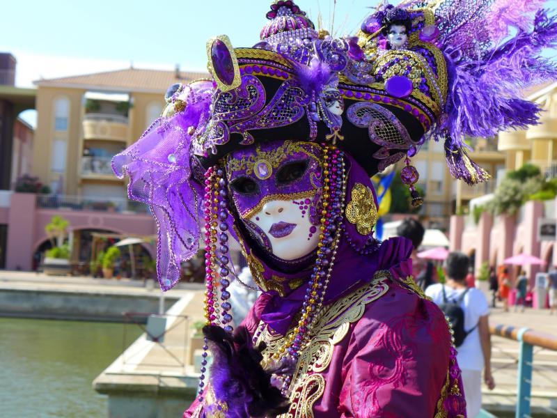 Varázslatos velencei karnevál - 4