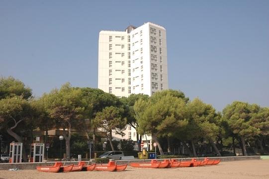 TORRE ZANNIER Condominio - Lignano Sabbiadoro