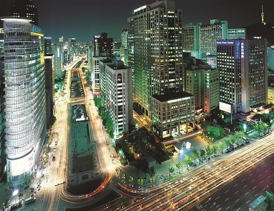 Dél-Korea csoportos nagykörút