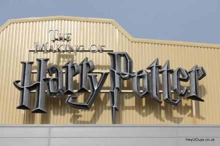 Harry Potter 3 napos program