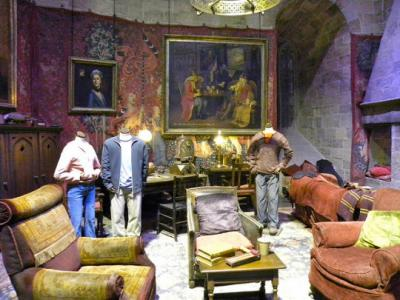 Harry Potter 4 napos program