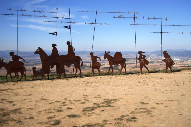 Észak-Spanyolország repülővel|14