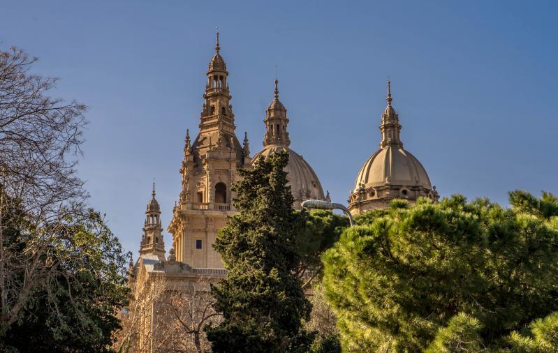 Utazás Barcelonába|9