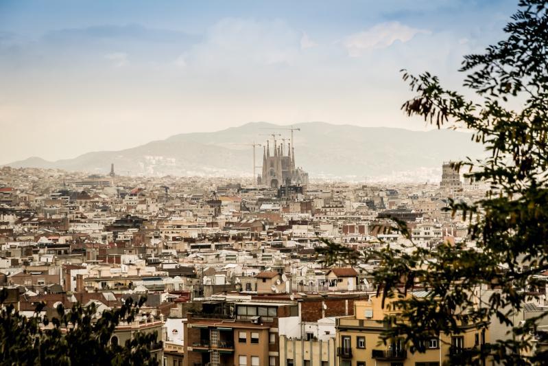 Utazás Barcelonába|11