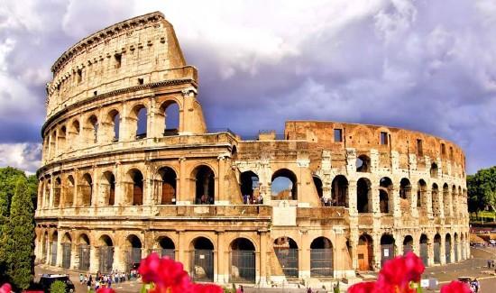 Ünnepi hétvégék Rómában - Velence-Róma, Vatikán