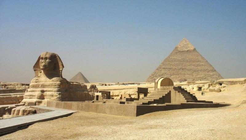 Egyiptom, a Nílus ajándéka I.