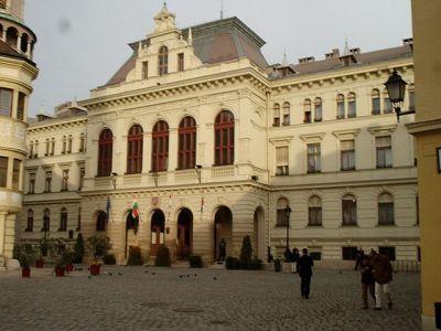 Fraknó vára - Sopron