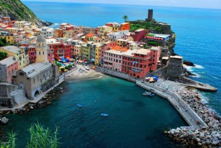 Toszkán varázslat - A reneszánsz Itália