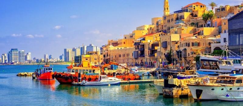 Izrael - Szentföldi nagy körutazás