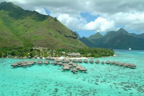 24 nap alatt a Föld körül - a világ legszebb szigetei