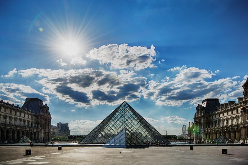 Párizs látványossága
