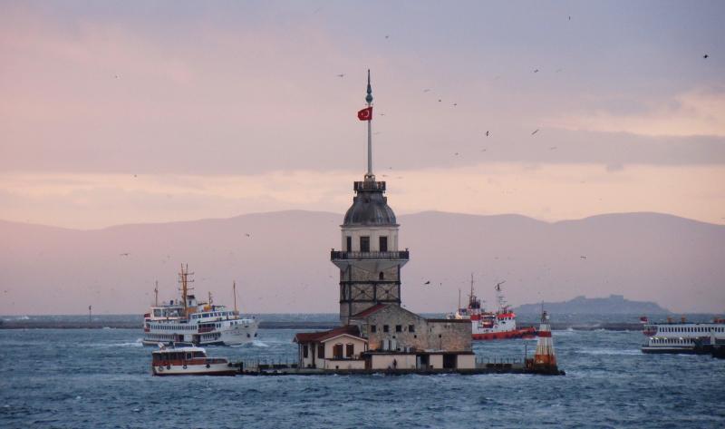Törökországi utazás