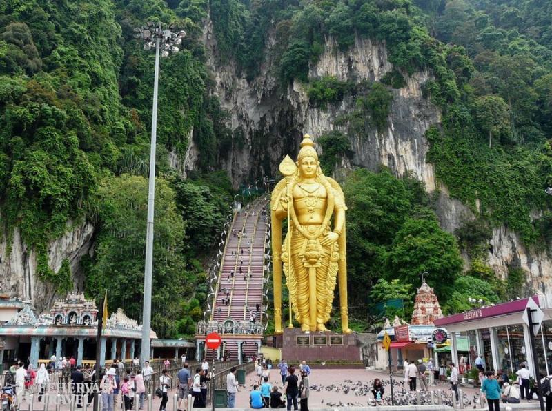 Trópusi meseországok: Malajzia és Szingapúr II. - üdüléssel Langkawi szigetén