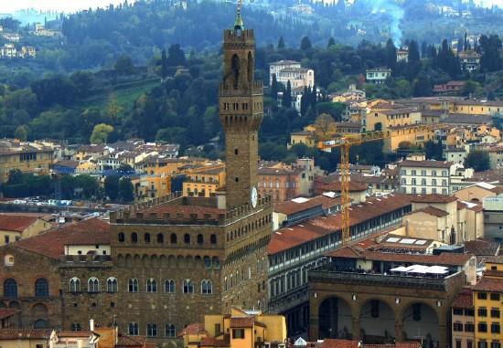 Szilveszter Toszkánában - kirándulással a Cinque Terre falvaiban