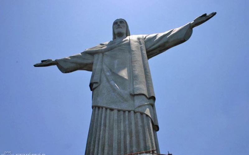 Buenos Airestől Rio De Janeiróig - kirándulással Montevideóba és az Iguassuhoz