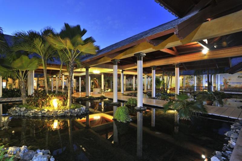 Kubai nyaralás a karácsonyi szünetben - Paradisus Varadero Resort & Spa*****