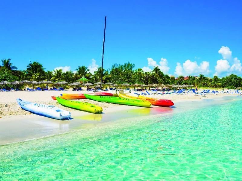 Felfedezőúton Kubában pihenéssel Cayo Santa Maria szigetén 2020