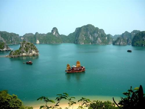 Vietnám és Kambodzsa nagykörút