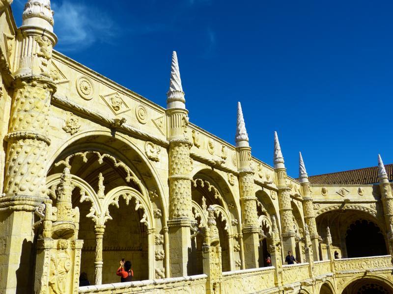 Lisszaboni utazás|4