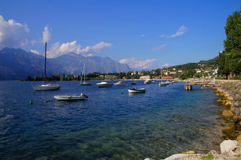 Tengerparti pihenés Olaszországban|4