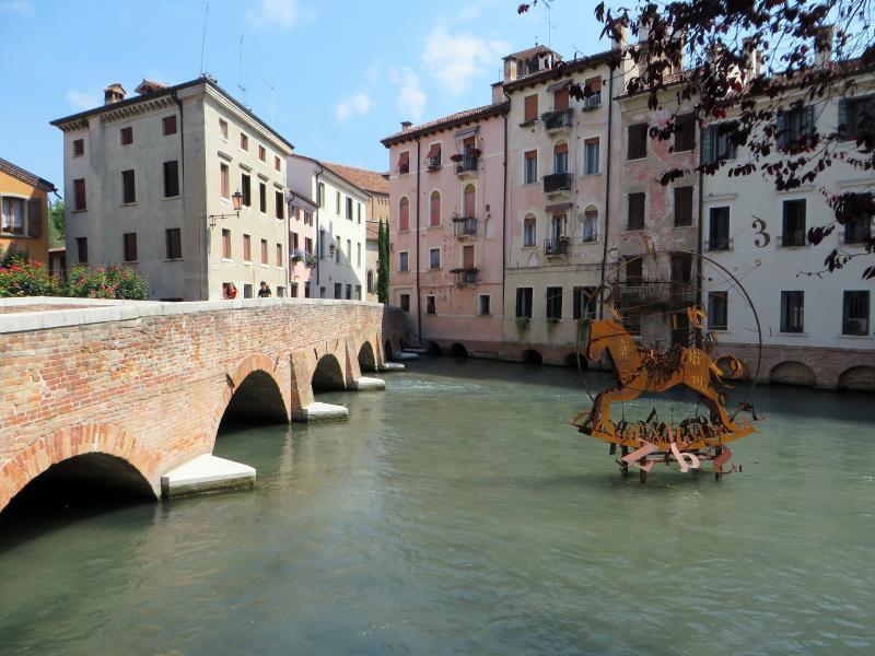 Tengerparti pihenés Olaszországban|6