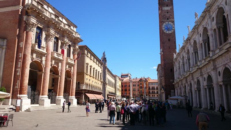 Tengerparti pihenés Olaszországban|5