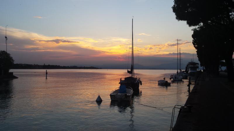 Tengerparti pihenés Olaszországban|7
