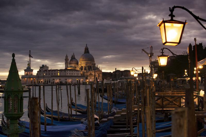Csillagtúrák Olaszországban - tengerparti pihenéssel