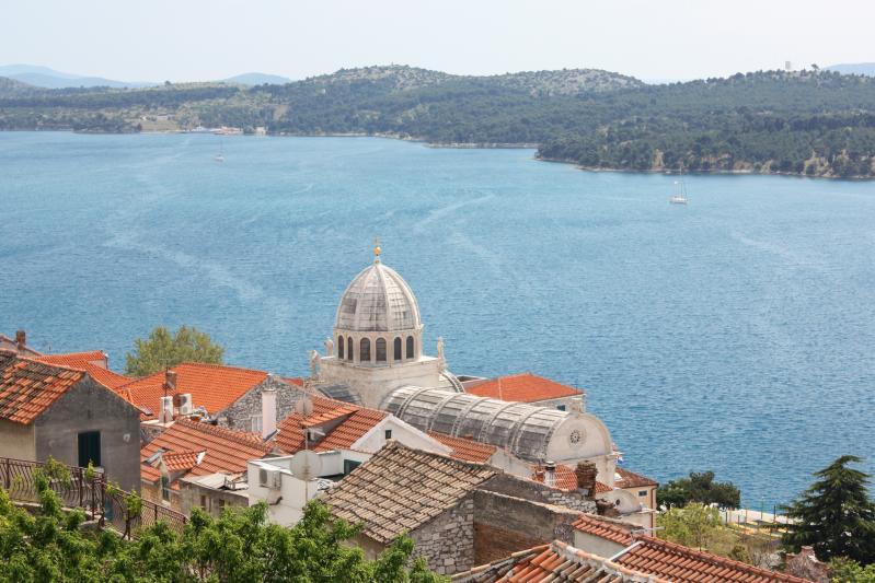 Horvátország látképe|7