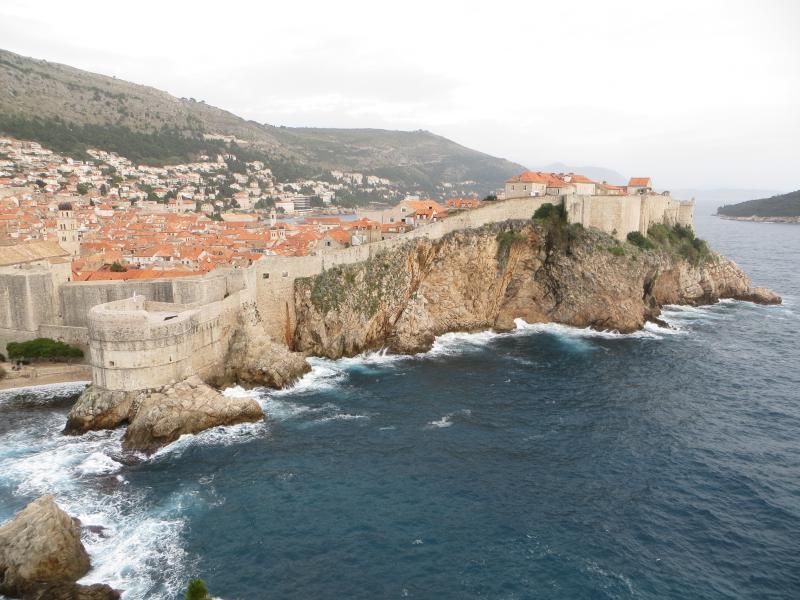 Horvátország látképe|12