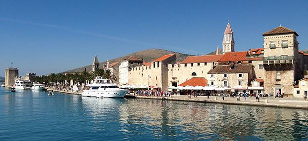Horvátország látképe|3
