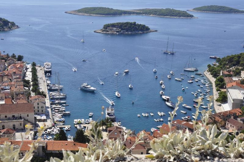 Horvátország látképe|11