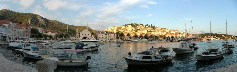 Horvátország látképe|4