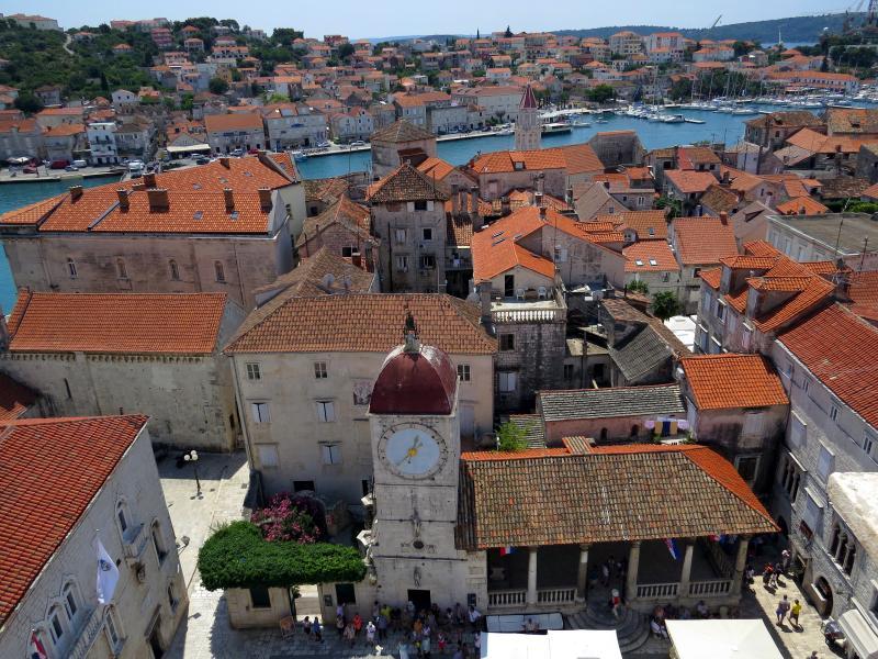 Horvátország látképe|6