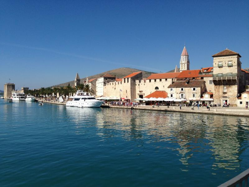 Csillagtúrák Horvátországban - tengerparti pihenéssel