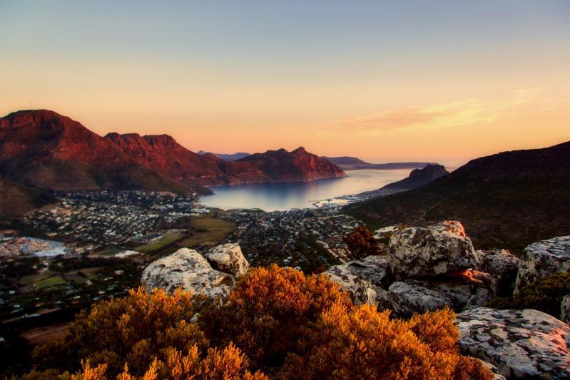 Egzotikus körutazás Dél-Afrikába|4