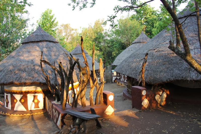 Egzotikus körutazás Dél-Afrikába|6