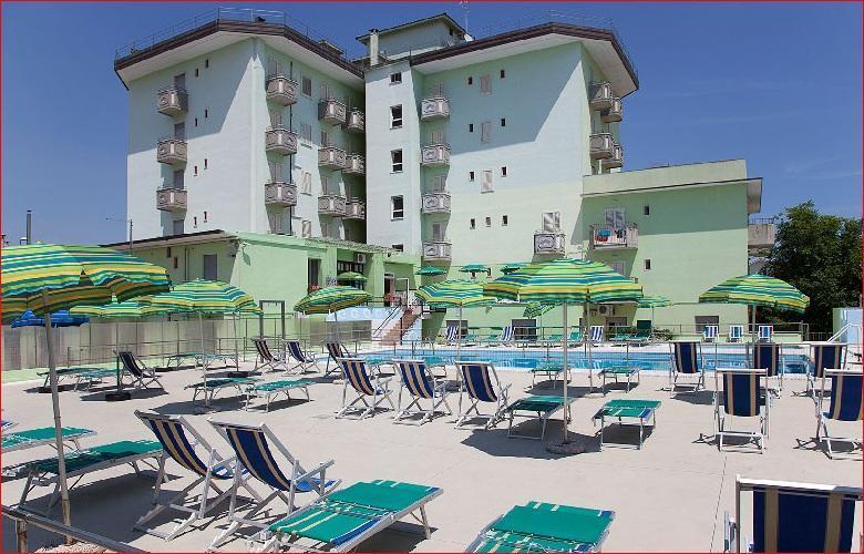 Hotel Vianello ***